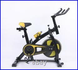 2020 Sports Heavy Duty Exercise Bike Cycle Indoor Training 12kg flywheel