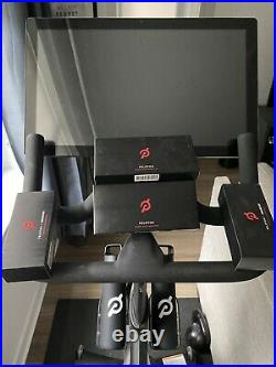 3rd Generation Peloton Exercise Bike. Barely Used. Pick Up Only