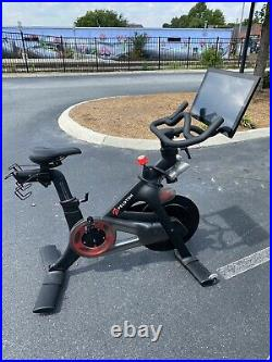 3rd Generation Peloton Exercise Bike SUPERB Condition GET IT IN A WEEK! (READ!)
