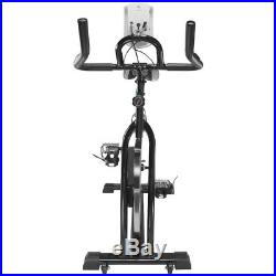 Aqua Stationary Exercise Bicycle Bike Cycling Cardio Health Workout Fitness new