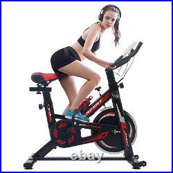 Bici estatica Fit-Force con volante de inercia MODELO FF16KG