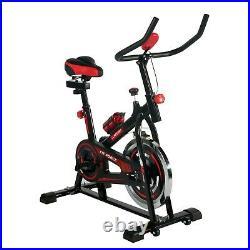 Bici estática Precio Económico con inercia de 15kg Modelo FFEBS15KG