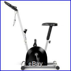 Bicicleta Estacionaria Ejercicio Cardio En Casa Para Quemar Grasa Y Tonificar