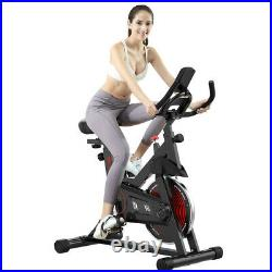 Bicycle Cycling Fitness Gym Exercise Stationary Bike Cardio Workout Home, Indoor