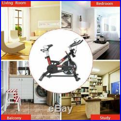 Bicycle Cycling Fitness Gym Exercise Stationary Bike Cardio Workout Indoor EK