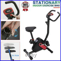 Bicycle Cycling Fitness Gym Exercise Stationary Bike Cardio Workout Indoor Home