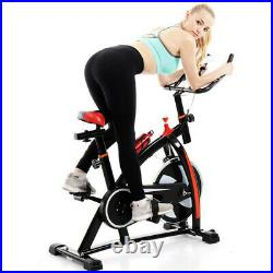 Bicycle Cycling Fitness Gym Exercise Stationary Home Bike Cardio Workout USA