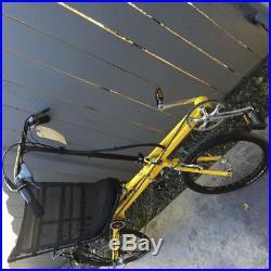 Bike Friday recumbent folding bike Chris King Ultegra Dura Ace SATURDAY