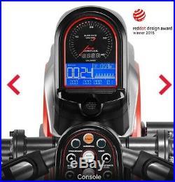Bowflex Max M5 Cardio Machine Information Model Year BFX M5