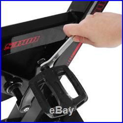 Commercial Spin Bike Lifespan Fitness Exercise Fitness Home Gym Bicycle BABAN