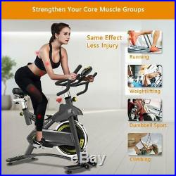 Cyclace Bicycle Cycling Home Gym Exercise Stationary Bike Cardio Workout Indoor