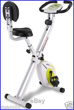 Cyclette Toorx BRX Compact Salvaspazio