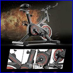 DHL Indoor Exercise Spinning Bike Professional Cycling Fitness Gym Home Bicycle