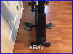 Diamondback Fitness 1150R Stationary Recumbent Exercise Bike