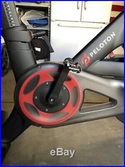 Excellent Condition PELOTON bike