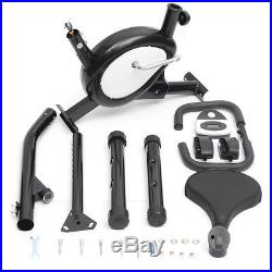 Exercise Bike Stationary Fitness Cycling Bicycle Cardio Home Sport Training GYM