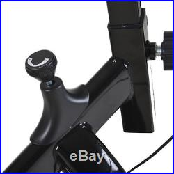 Exercise Bike Trainer Health Fitness Indoor Cycling Bicycle Cardio Workout Home