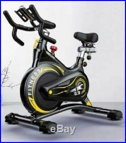 Exercise bike stationary magnetic resistance performance spin bike USA seller