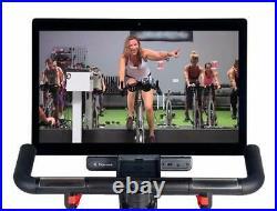 Expresso GO Upright Exercise Bike