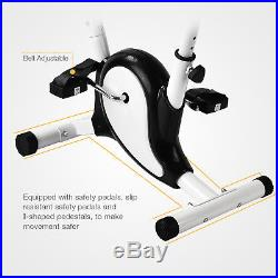 Fitness Cycling Bicycle Stationary Exercise Bike Gym Training Cardio Workout