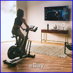 Flywheel Home Exercise Bike-NEW IN BOX. Does not come with instructions