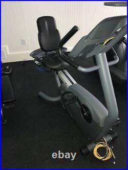 GENTLY USED/WELL KEPT Precor c846i Upright Exercise Bike