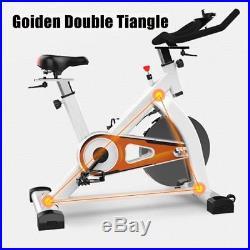 Gym Bike Health & Fitness Indoor Cycling Bike Stationary Exercise Bicycle New EK
