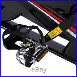 Gym Fitness Indoor Cycling Bicycle Bike Cardio Workout Home Trainer