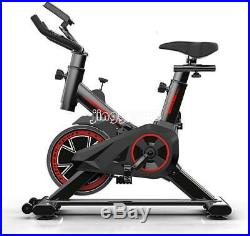 Gym Indoor Exercise Spinning Bike Professional Home Cycling Fitness Bicycle Fast