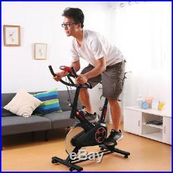 HOT Exercise Spinning Bike with Flywheel Indoor Studio Home Cardio Fitness Machine