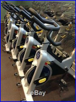 Indoor Cycling Bikes / Commercial Exercise Bikes Very Good Condition