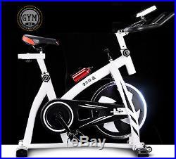 Inicio Ejercicio Bike/Ciclo Gym Magnético Zapatilla Cardio Entrenamiento Fitness