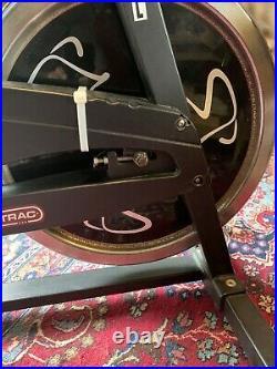 Johnny G Spinner Pro Spin Bike