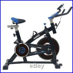 KUOKEL Cycling Bike Fitness Bicycle Exercise Bike Cardio Home Workout Indoor Gym