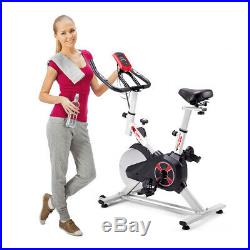 KUOKEL Exercise Bike Bicycle Cycling Fitness Cardio Workout Gym Indoor 22lb New