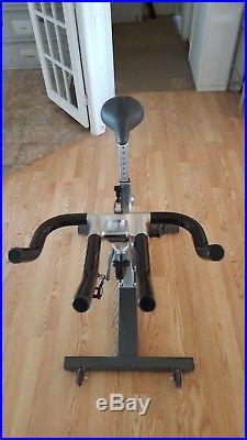 Keiser M3 Indoor Cycle Spin Bike