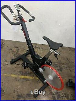 Keiser M3+ Indoor Spin Bike Exercise Cycle with Console FULLY REFURBISHED SALE