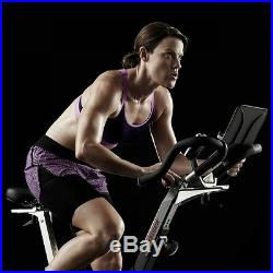 Keiser M3i Indoor Cycle with Bluetooth Wireless Console