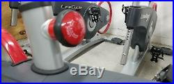 LIFE FITNESS LIFECYCLE GX EXERCISE BIKE INDOOR CYCLE BIKES WithMONITOR PICKUP ONLY