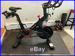 LOCAL PICKUP ONLY Peloton Bike, Excellent Condition, 3rd Gen. (end of 2019)