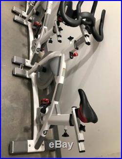 Latest Version Schwinn A. C. Performance plus Carbon Blue Indoor Spinning Cycle