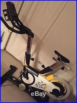 Le Tour de France Stationary Bike