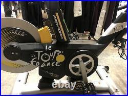 Le Tour de France Stationary Bike Pro form 5