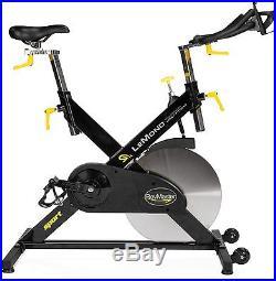LeMond RevMaster Sport Indoor Cycling Bike EXERCISE FITNESS CARDIO L-15700 $$$