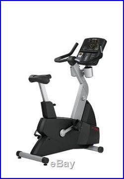 Life Fitness Club Series CSLU Upright Lifecycle Bike NEW