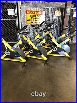 Life Fitness LeMond RevMaster Indoor Group Cycle SHIPPING NOT INCLUDED