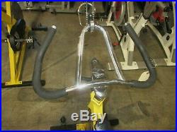 Life Fitness Lemond Revmaster (Indoor Cycle Bike)