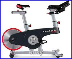 Life Fitness Lifecycle GX Indoor Cycle Remanufactured with1 YR Warranty