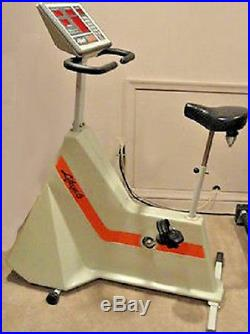 Lifecycle 6000 Aerobic Trainer