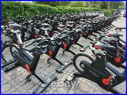 Matrix IC7 / Life Fitness Indoor Spin Bike Powered by ICG Refurbished